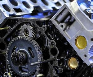 Mecánica del automóvil en Huracán motor Madrid