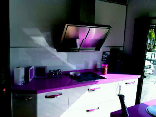 Muebles de baño y cocina en Huelva | Cocinas Houston