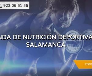 Entrenador personal en Salamanca: Nutripro Store