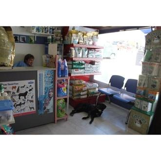 Tienda especializada