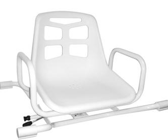 Ortopedia: Productos y servicos de Edades Villalba