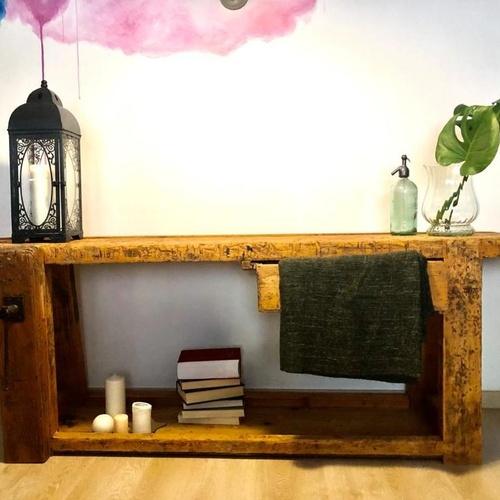 Restauración de muebles Terrassa | Lacabarniz