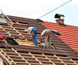 Reformas de tejados