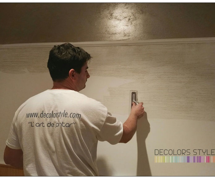 Curso Alta Decoración
