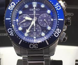 Nueva colección relojes Seiko