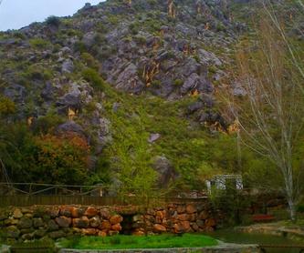 Sierra sur de Jaén