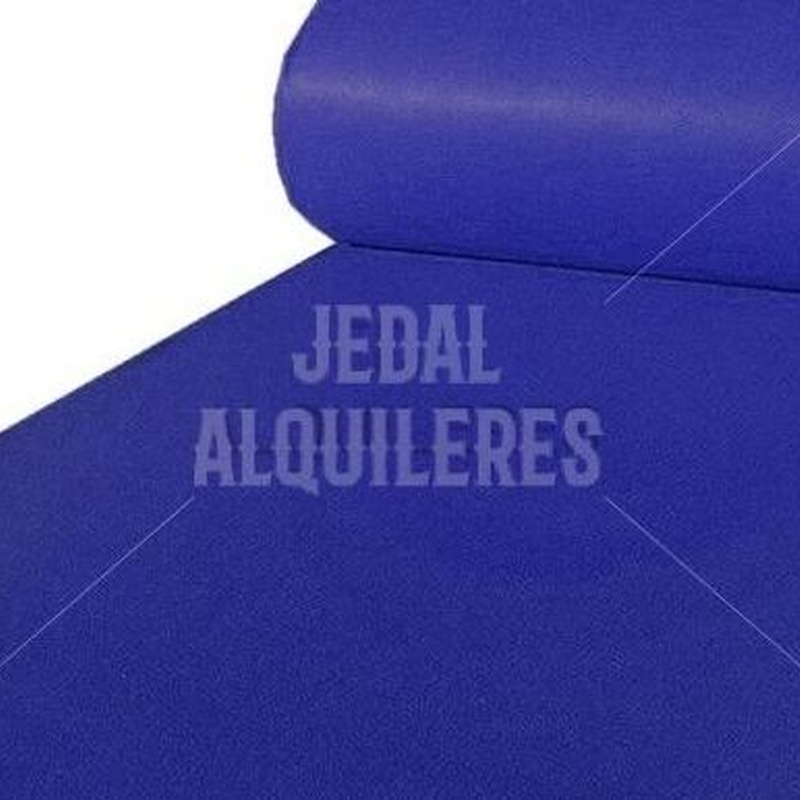 MOQUETA AZUL OSCURO: Catálogo de Jedal Alquileres