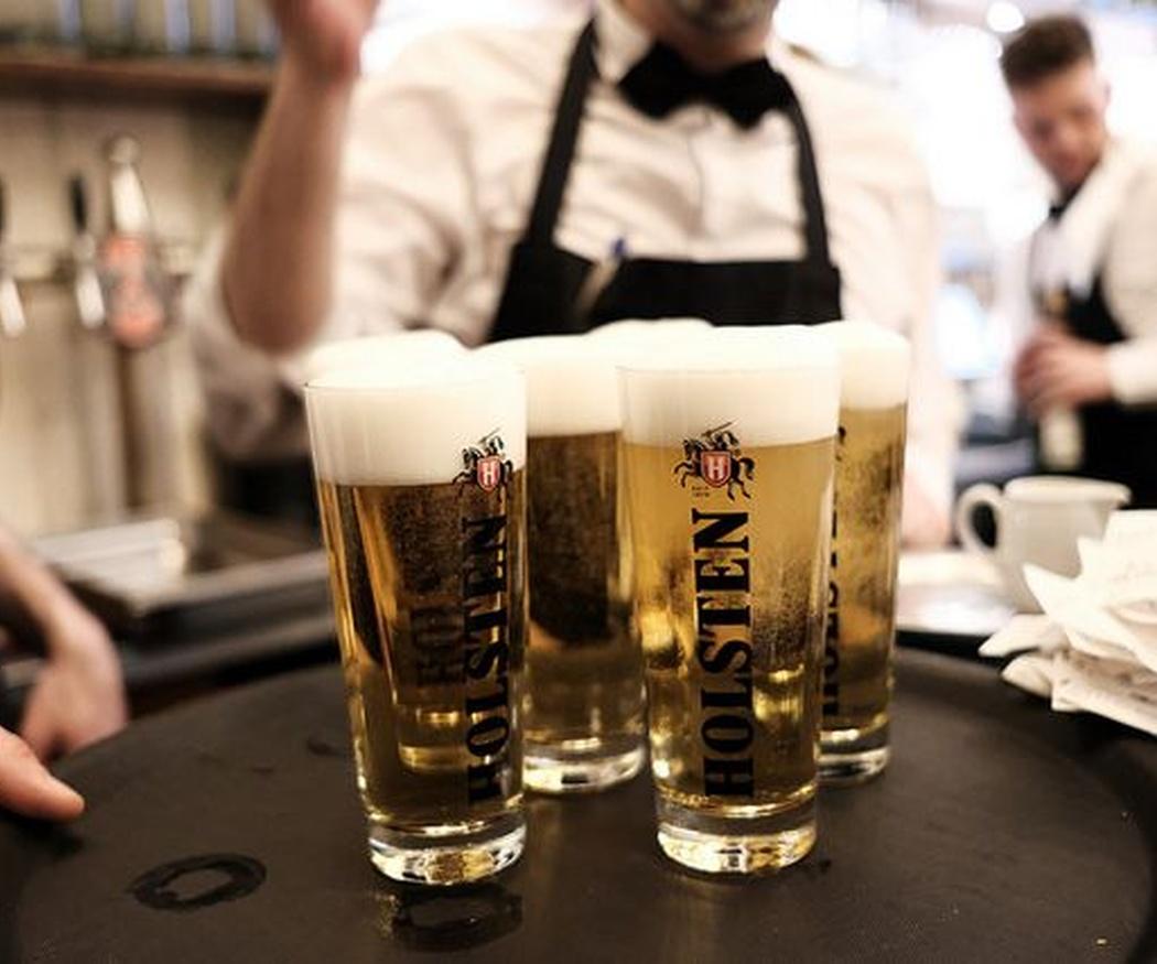 ¿Es la cerveza mala para la salud?