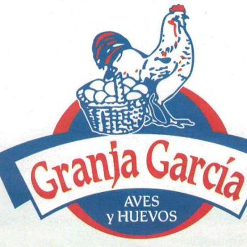 Pavos: Catálogo de Granja García