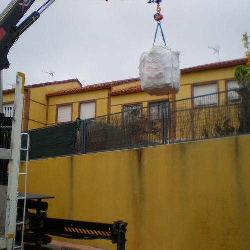 Venta de leña en Las Rozas | El Carbonero