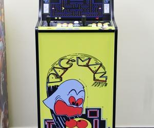 Compra tu máquina arcade en Madrid centro, tenemos de tres tamaños diferentes