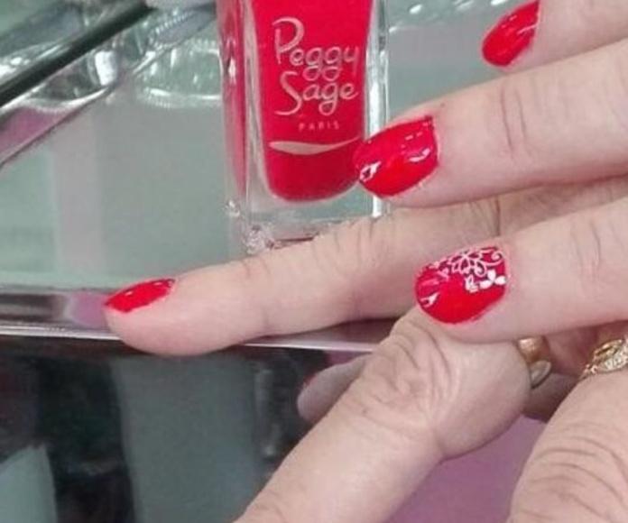 esmalte de uñas semi permanente zaragoza