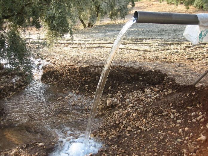 Captación de aguas subterráneas