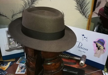 Sombreros de invierno hombre