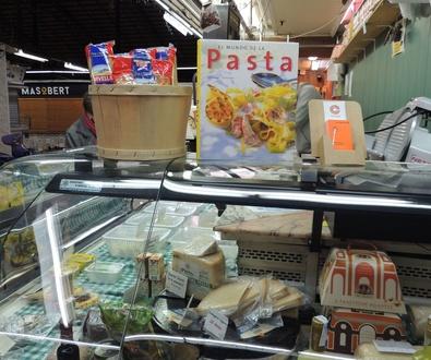 Productos típicos de todas las regiones de Italia