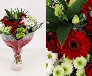 Buquet de flor variada B10
