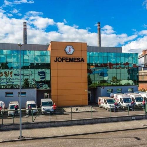 Alquiler y venta de grúas en Asturias