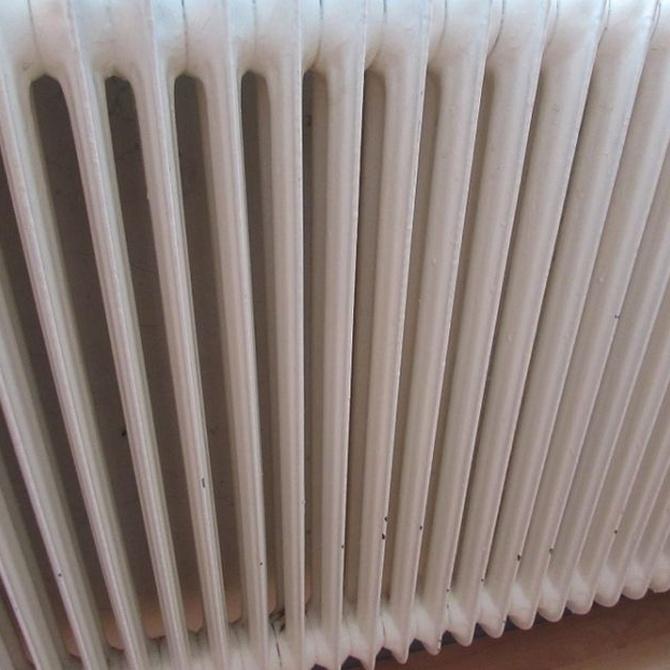 Consejos a la hora de purgar los radiadores