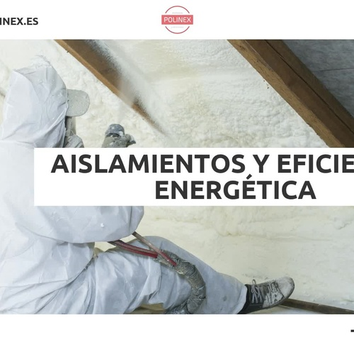 Espuma de poliuretanoen Murcia | Polinex