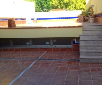 Reformas de viviendas completas: Trabajos de Reformas y Construcciones Cabrera