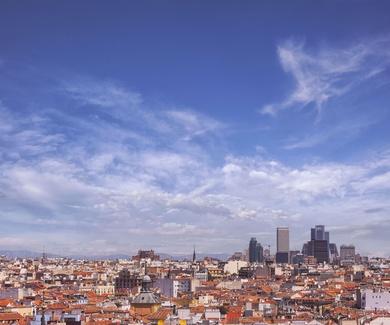 Servicio en todo Madrid