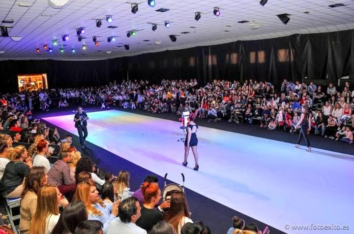 Granaudio en Andalucia Belleza 2017