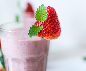 Smoothie (Berry Punch)