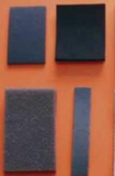 Burletes caucho esponjoso: Productos de Rovalcaucho