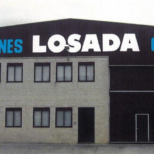 Empresas de excavaciones en Ferrol | Hijos de José Losada Cancelo, S.A.