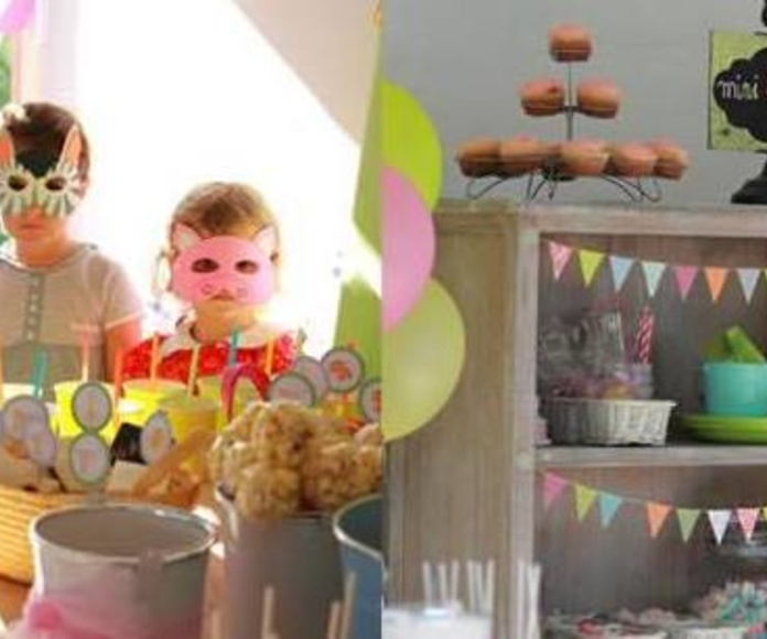 Fiestas infantiles: Catálogo de Chic Events Shop