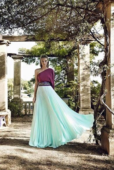 Vestido de fiesta Matilde Cano: Vestidos de novia y otros de Lorena Rubio Vistiendo Sueños