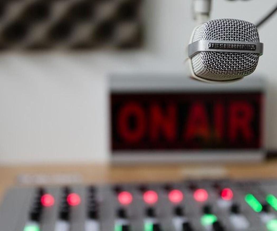 Qué son las emisoras de radioaficionado