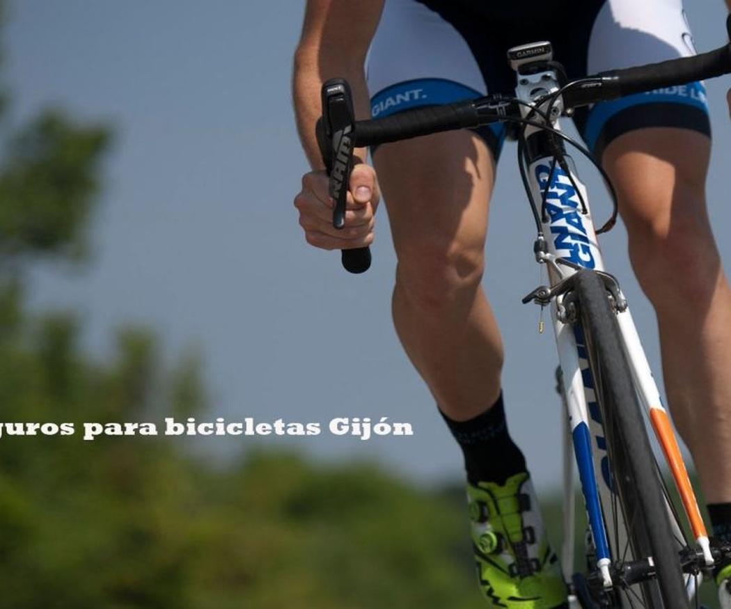 ¿Es obligatorio el seguro para las bicicletas?