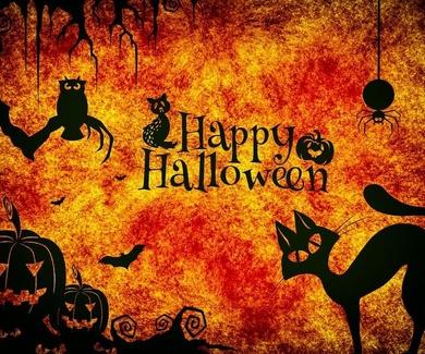 Happy Happy Halloween!!!