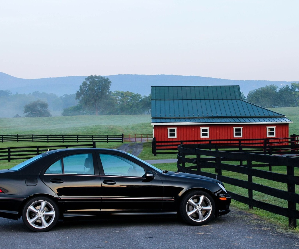 Transferencia de derechos en coches usados