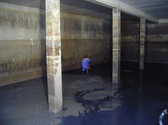 Transbordo: Catálogo de Hnos. Magán Limpiezas Industriales
