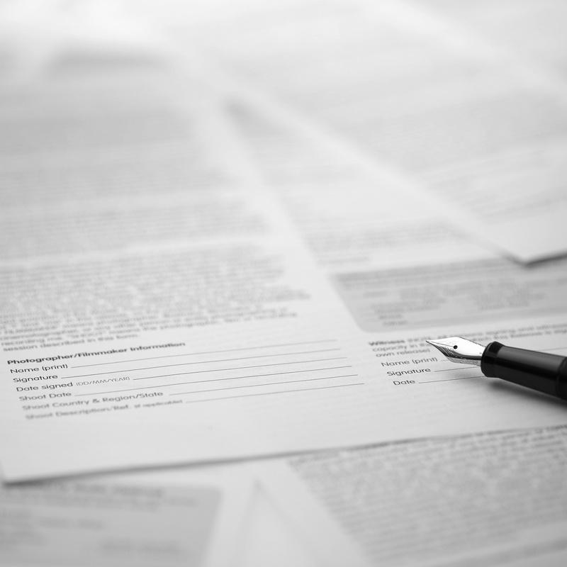 Derecho Mercantil: Servicios de S&S Legal