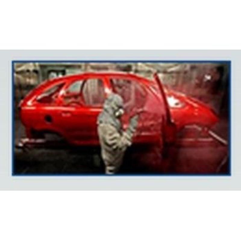 Automoción: Productos y Servicios de Carman Pinturas