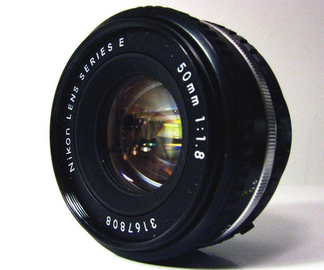 Consejos para mantener los objetivos fotográficos