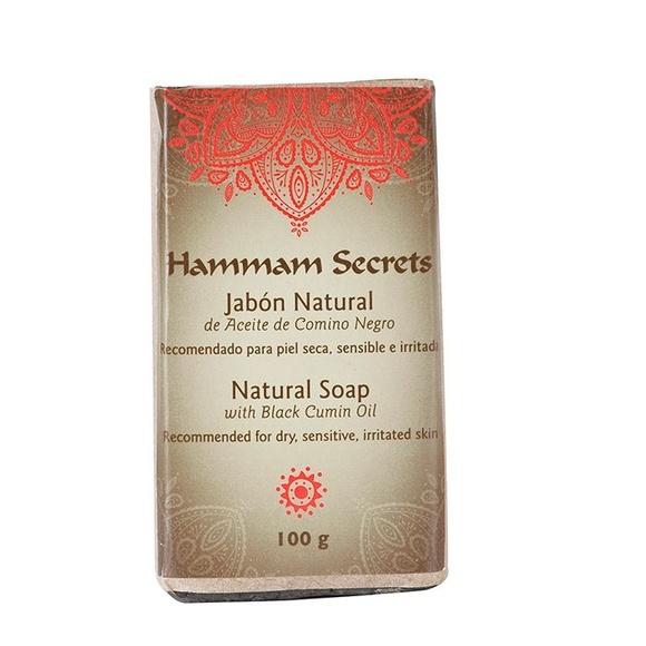 Jabón natural comino negro: Productos de Argan Aceite Puro