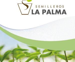 Catálogo de productos hortícolas