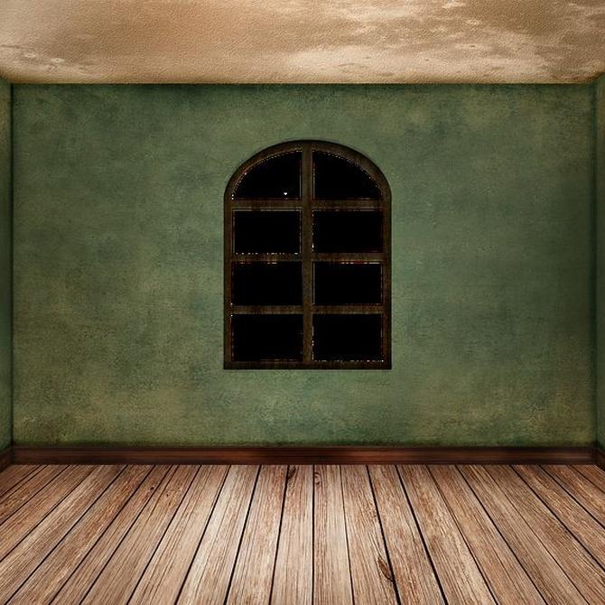 Diferentes tipos de barniz para suelos de madera
