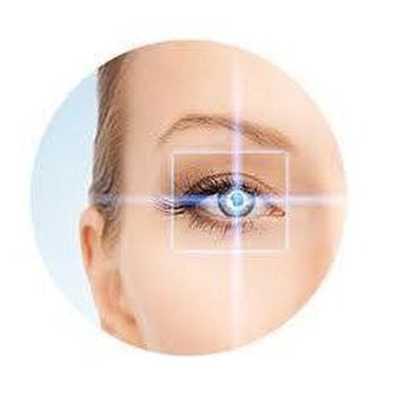 Cirugía refractiva y de la presbicia: Catálogo de Centro Médico  Oftalmológico Milenium
