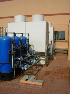 Refrigeración evaporativa; aplicaciones en rehabilitación y construcción sostenible