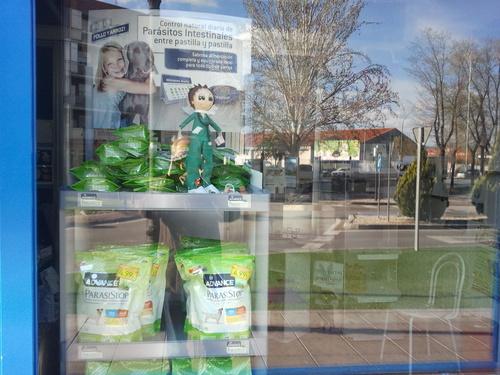 Fotos de Veterinarios en Torrejón De Ardoz   Clínica Veterinaria Saz