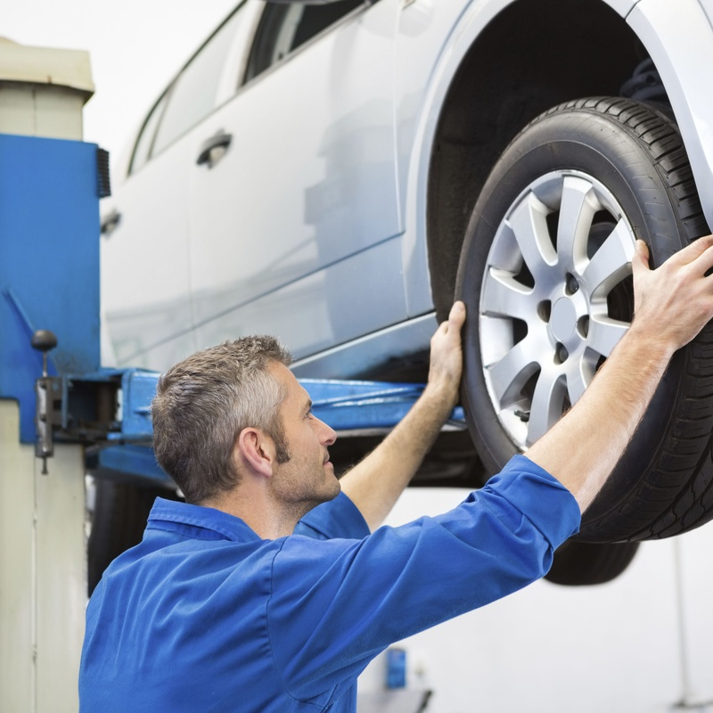 Mecánica de reparaciones: Servicios de Rociauto Bosch - Autoroan
