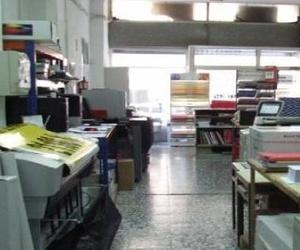 Imprenta e impresión digital en Moncloa Madrid