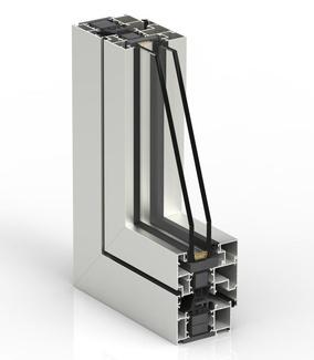 Aluminio 70 c16