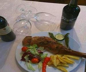 Galería de Restaurante en Toledo | Restaurante La Cuesta