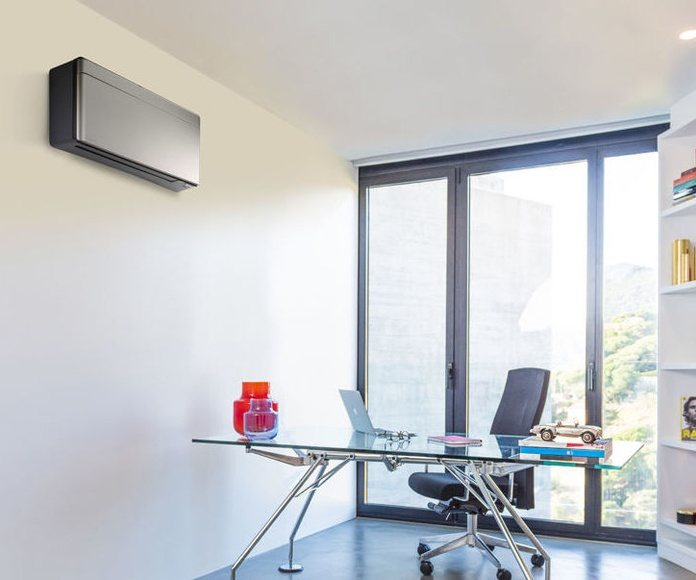 INSTALACION DE AIRE ACONDICIONADO: SERVICIOS de EXPERT ALTEA - Electrodomésticos